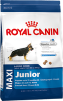 Royal Canin Maxi Junior 15 кг
