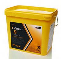 Виркон С 10кг (Великобритания) дезинфектант нового поколения