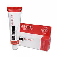 Крем отбеливающий от пигментации medi-peel melanon x cream