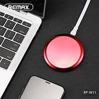 Беспроводное ЗУ Remax RP-W11 Silver