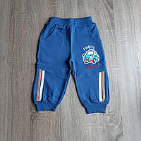 Спортивные штанишки для мальчиков 86-104 р.