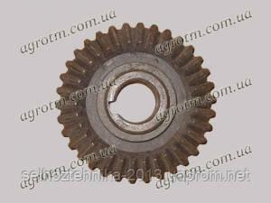 Колесо зубчатое ПС-10А.43.607