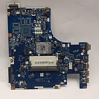 Нерабочая материнская плата Lenovo G50-30 UMA N3540 5B20G91628