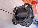 Вал карданный УАЗ ХАНТЕР,ПАТРИОТ, (5-ст.) Lmin=509Lmax=564 переднего  (пр-во , Ульяновск). 3160-10-2203010, фото 6
