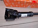 Вал карданный УАЗ ХАНТЕР,ПАТРИОТ, (5-ст.) Lmin=509Lmax=564 переднего  (пр-во , Ульяновск). 3160-10-2203010, фото 4
