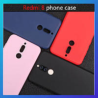 Xiaomi Redmi 8 защитный чехол Candy \ захисний чохол