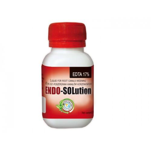 ENDO-SOLution ( Эндо Солюшн) Жидкость для химического расширения корневых каналов, Cerkamed, Польша
