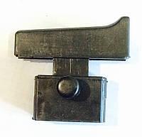 Кнопка включения УШМ Craft-180