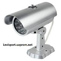 Камера муляж PT-1900 Camera Dummy - видеокамера, для видеонаблюдения
