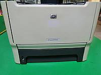 Принтер б/в HP LaserJet P2015d, A4, ч/б