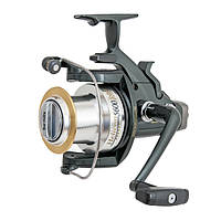 Катушка Banax Helicon 5600NF Long Cast Baitrunner 5BB+1RB 4.7:1 +шпуля (21605082)