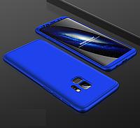 Чехол GKK 360 градусов для Samsung Galaxy S6 Edge G925