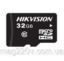 Микро SD карта памяти HS-TF-L2I/32G 10 Class