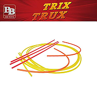 Дополнительная трубка к Trix Trux модель 908