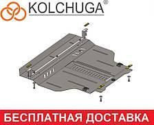 Защита двигателя ЗАЗ Forza (c 2011--) Кольчуга