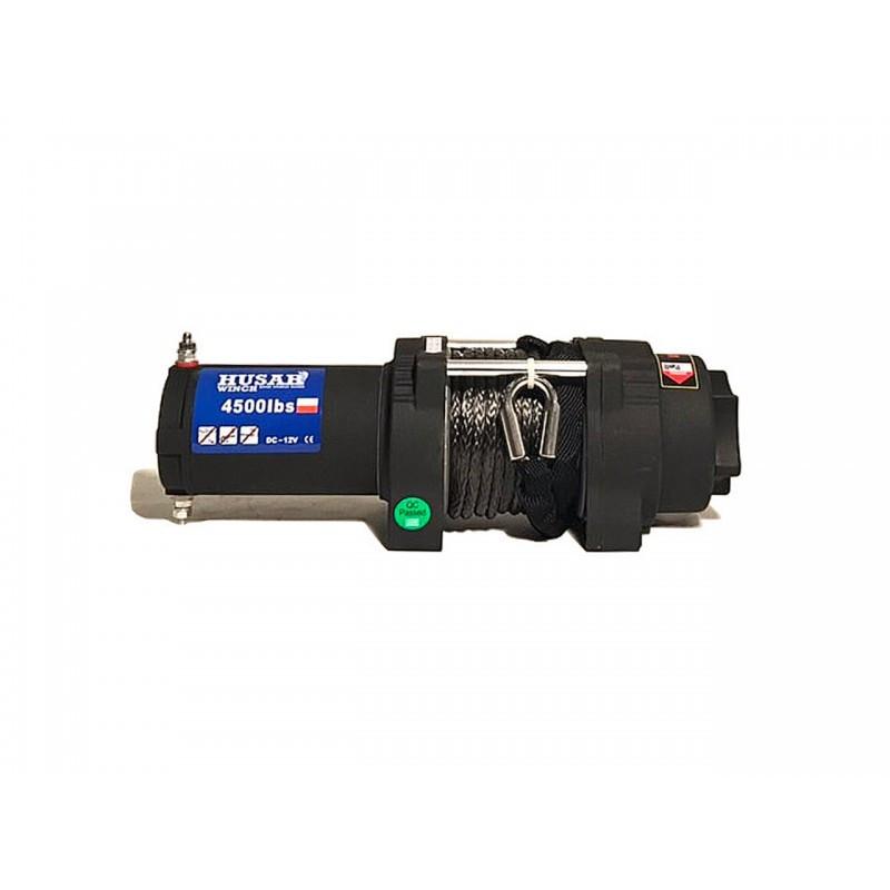Лебедка Husar Winch BST S 4500 LBS