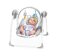 Кресло-качалка Kinderkraft Flo Mint (KKBFLOMINT0000)