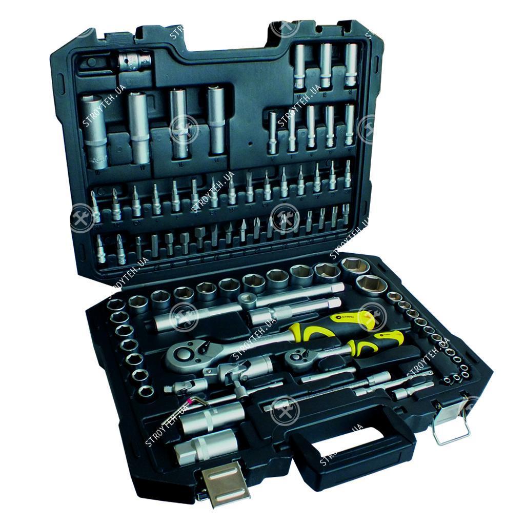 Профессиональный набор инструментов СТАЛЬ 94 единицы