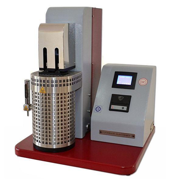 Анализаторы определения числа падения Yücebaş Machine