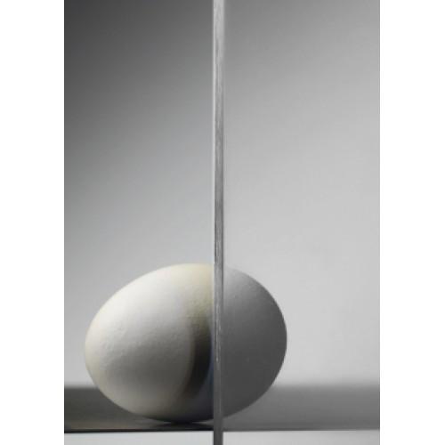 3 мм, прозорий, полікарбонат монолітний