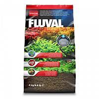 Субстрат Fluval PLANT & SHRIMP для растений и креветок 4 кг