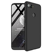 Чехол GKK 360 градусов для Xiaomi Mi8 SE