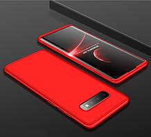 Чехол GKK 360 градусов для Samsung Galaxy S8 G950