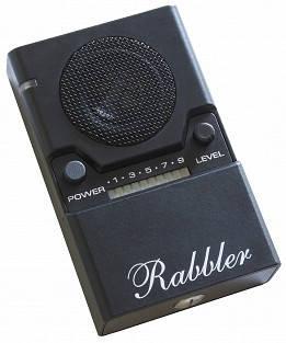 MNG-300 Rabbler Мобильный генератор шума, фото 2