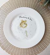Посуда с мышками