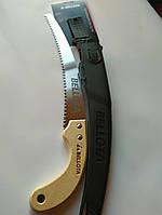 Ножовка садовая с чехлом 330мм. Bellota 4587-13.В (Испания)
