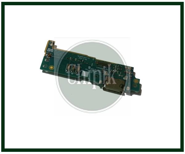 Разъем заряда на плате для Sony L1 G3311, G3312, type-c