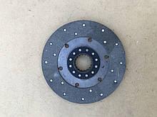 Диск сцепления муфты ВОМ  трактораТ-40 (Д-144)