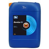Моторное минеральное масло ТНК Revolux D1 SAE-40 20л.