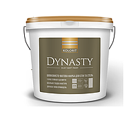 Краска KOLORIT Dynasty C 2.7л КОЛОРИТ Династия