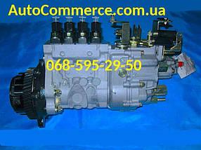 Топливный насос высокого давления ТНВД Dong Feng 1062, Донг Фенг, Богдан DF40 (V=3.86), фото 2
