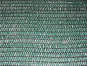 Затеняющая сетка 60% 2х100, фото 2