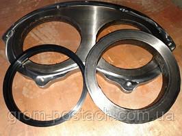SANY (САНИ) Износостойкая плита DN200