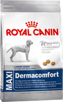 Royal Canin Maxi Dermacomfort 12 кг