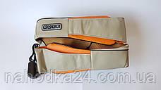 Массажёр роликовый электрический для спины и шеи Massager of Neck Kneading, фото 3