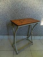 Стіл 03 консоль середній 50*55 см Стол консоль средний