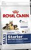 Royal canin Maxi Starter 15 кг