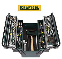 Набор KRAFTOOL EXPERT - 131 предмет