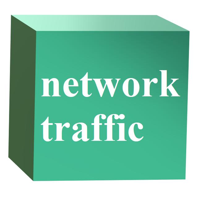 Оптимізація передачі мережевого трафіку