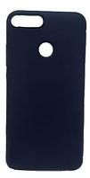 Чехол Silicone Case для Xiaomi Mi A1 Mi5x прорезиненный