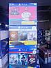 Игровая приставка Sony PlayStation 4 Slim (PS4 Slim) 1TB+3 игры