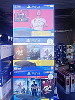 Игровая приставка Sony PlayStation 4 Slim (PS4 Slim) 1TB+3 игры, фото 1