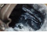 Черевики зимові робочі без захисного носка 37,38,39,40,41,46,47, фото 5