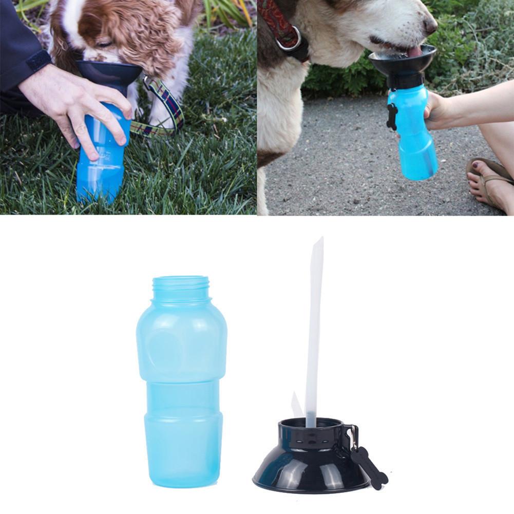Поилка для собак Aqua Dog RS-17