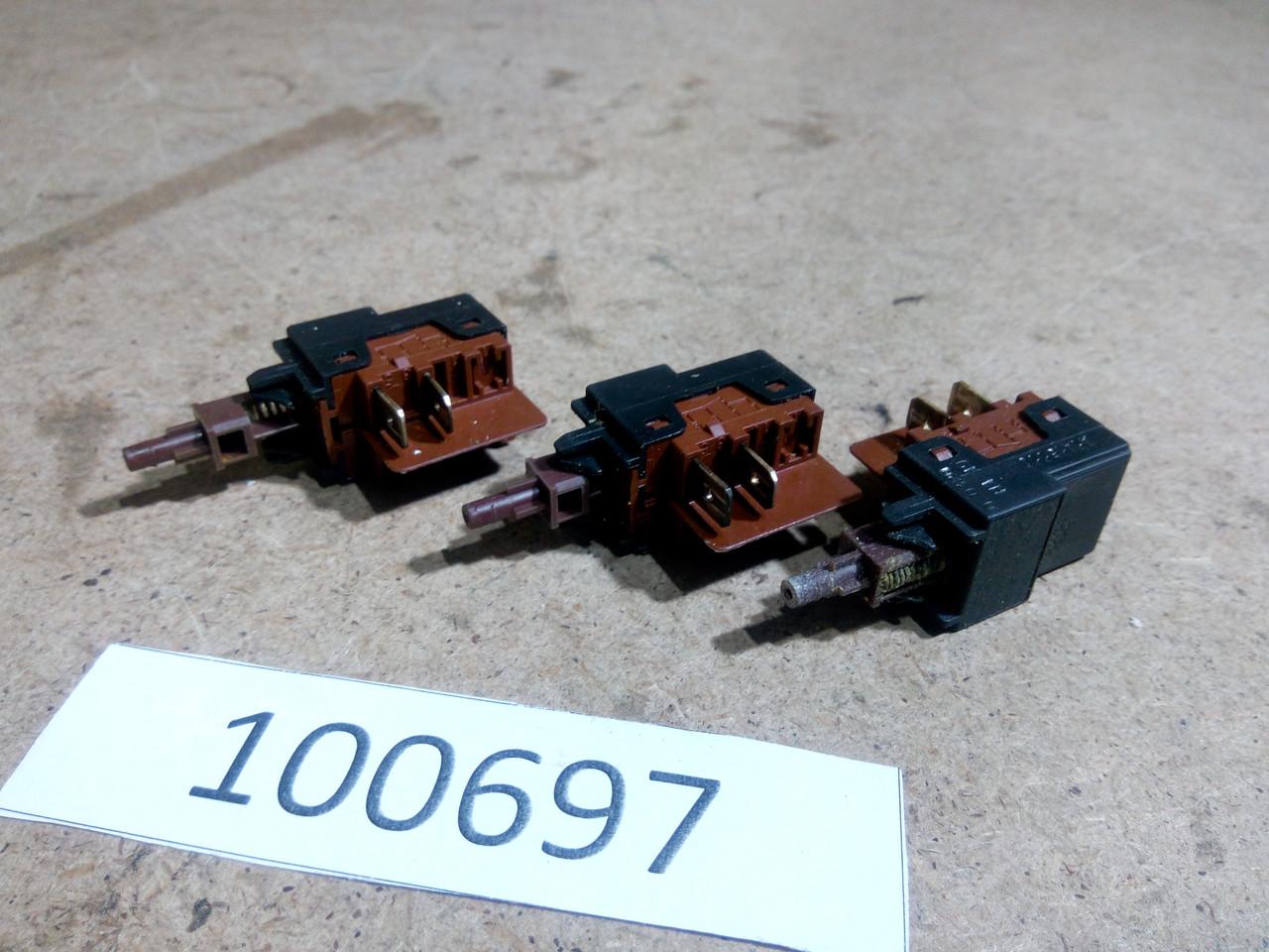 Кнопки управления Indesit W63T. 01115110, A1A15110 Б/У