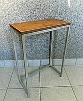 Стіл 06 консоль середній 50*25*60 см Стол консоль средний